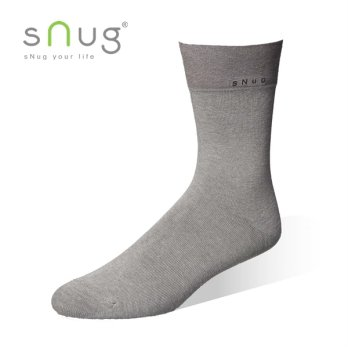 [SNUG Scientific And Technical Gentleman Socks 6 Dual