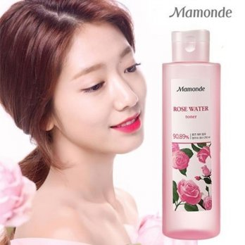 100% ORIGINAL! Mamonde Rose Water Toner 250ml