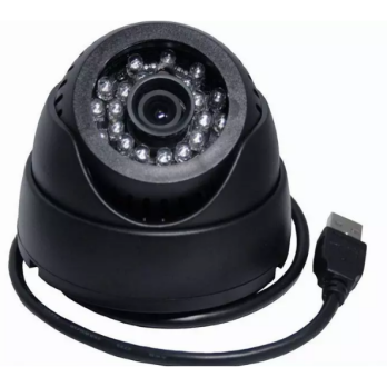 CCTV Dome With Memory Card / TF Card