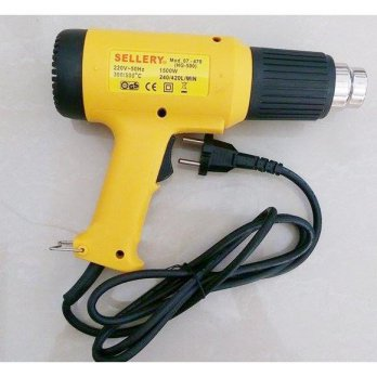 SELLERY Hot Air Gun / Heat Gun HG-500