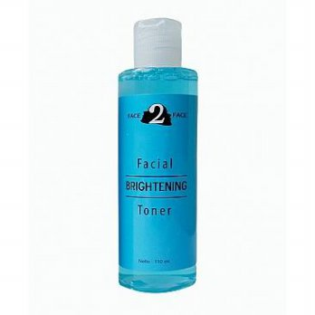 Face 2 Face (F2F) Brightening Cleansing 110ml / BPOM Resmi