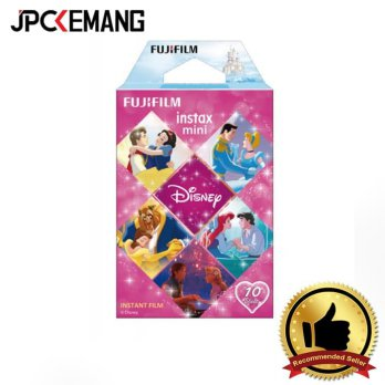Fujifilm Paper Instax Mini Disney Princess