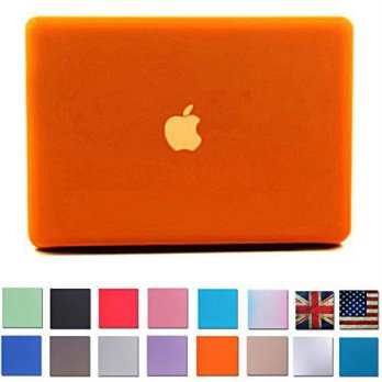 [holiczone] HDE MacBook Pro 13 (Non-Retina) Case Hard Shell Cover Rubberized Soft Touch fo/54418