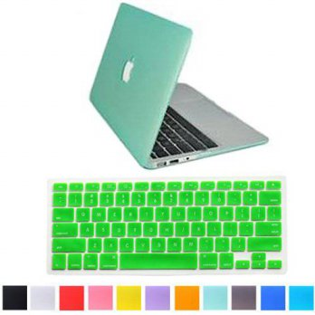 [holiczone] HDE MacBook Pro 13 Non-Retina Case Hard Shell Cover Rubberized Soft-Touch Plas/52237