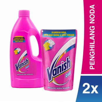 Vanish Liquid 500 + 450mL