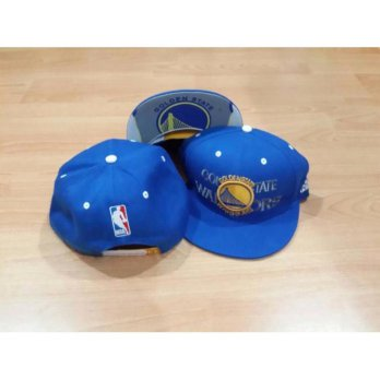 topi basket nba / snapback golden state
