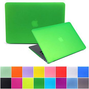 [holiczone] HDE MacBook Pro 13 (Non-Retina) Case Hard Shell Cover Rubberized Soft Touch fo/25458