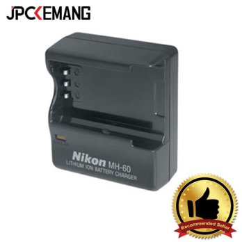 Nikon MH-60 CHARGER For Nikon EN-EL2