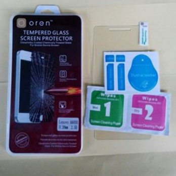 Oren Tempered Glass OPPO R5 | Antigores Screenguard