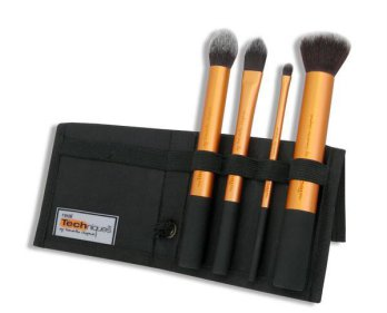 Promo Kuas makeup / brush real technique core collection