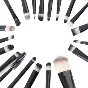 Eksklusif Kuas Make up isi 20 pcs / Brush Make up