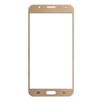 My User Tempered Glass Full Color Samsung Galaxy S8 Plus - Gold
