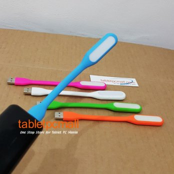 Lampu USB LED LIGHT FLEXIBLE