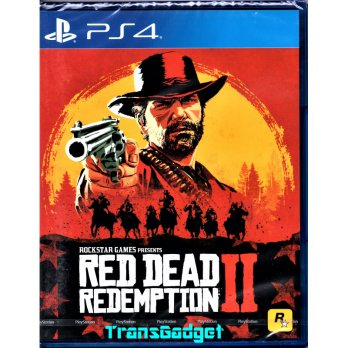 [Sony PS4] Red Dead Redemption 2 - RDR 2 (R3)