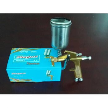 spray gun K3 shogun alat semprotan cat