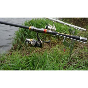 Bracket Joran Pancing Ikan Automatic Fishing Pole Rod Mount