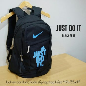 Tas Ransel Distro Nike Just Do It Premium