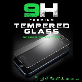 X-PERIA Z3 MINI | TEMPERED GLASS | SCREEN PROTECTOR | ANTI GORES KACA