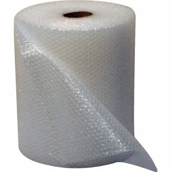 Tambahan Plastik Bubble/ Extra Bubble Wrap