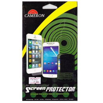 Screen Protector Glare for Infinix X600 (Clear)