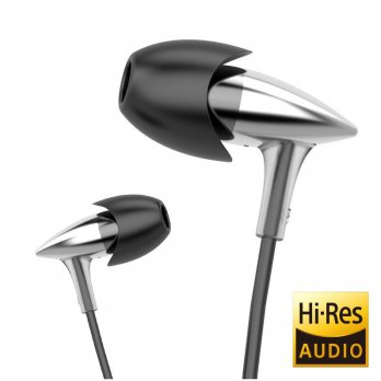 UIISII HI705 Double Unit Stick In Ear Earphone Bass Subwoofer Headphone For Phone DJ Mp3 Sport Earphone