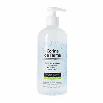 (POP UP AIA) Corine De Farme Micellar Gel Refreshing 500 Ml