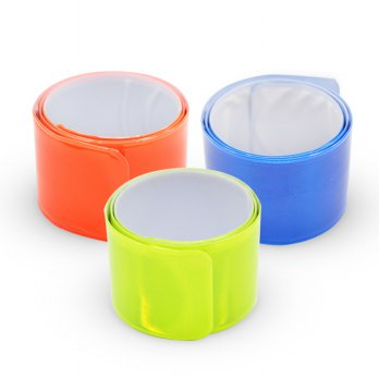 Bicycle Reflective Safety Strap Band