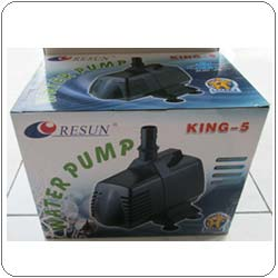 Pompa Air Resun King5