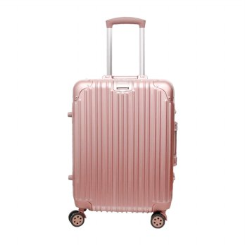 Polo Twin hard case TCJS 6620-35 [ 20 inch ] Rose Pink