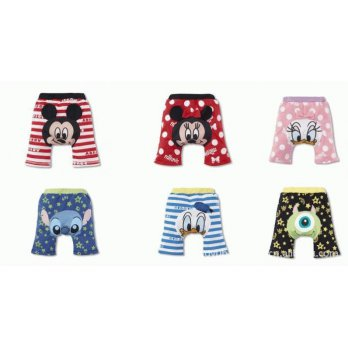 Short Pants children summer models disney cartoon busha ( celana pendek model disney )