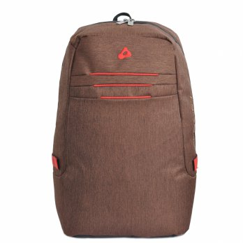 Tas Amooba Backpack Bryon A70106 - Brown