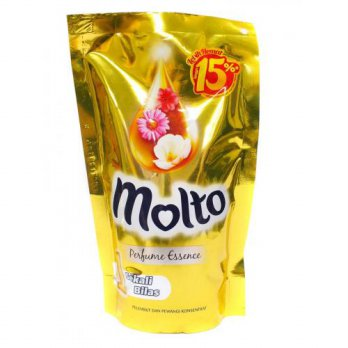 MOLTO Parfume Essence Yellow 300 mL x 2 pcs
