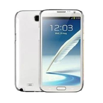 Jelly Case for Samsung Galaxy Note2/N7100