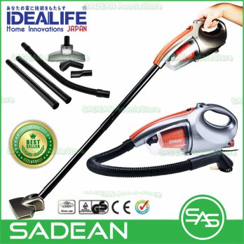 Vacum Cleaner Idealife IL-130s (NEW MODEL & BEST SELLER)
