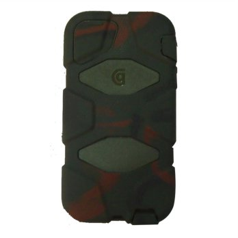 Griffin Survivor Iphone 5/5s Camo