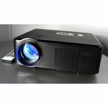 Cheerlux CL720D Projector 3000 Lumens