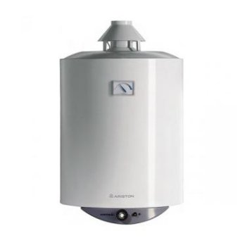 PROMO WATER HEATER GAS ARISTON KAPASITAS 50 LITER SGA-50