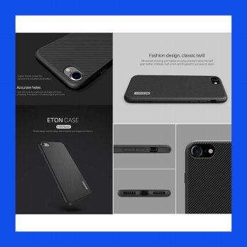 iPhone 7 Nillkin Eton Case Casing Cover