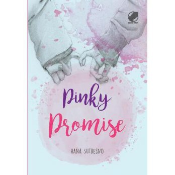 [SCOOP Digital] Pinky Promise by Hana Sutresno