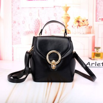 Fashion Bag 21870SN Black