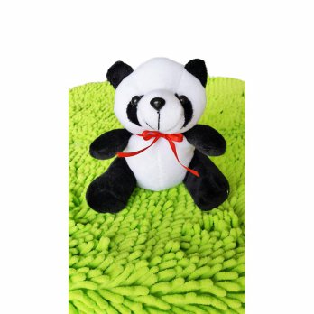 Boneka Panda , Lucu Birthday Wedding Gift Hampers Souvenir