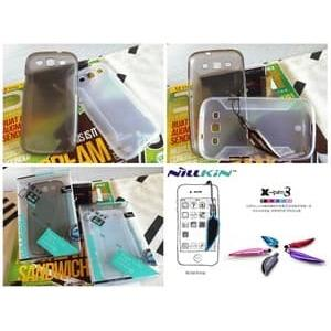 Nillkin Case Softjacket Samsung Galaxy S3 i9300