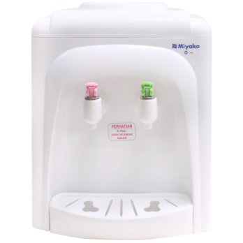 Miyako Dispenser Hot And Normal 350 Watt WD185H