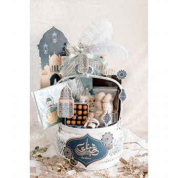 Parsel / Hampers / Parcel Lebaran /Idul Fitri - ARABIANNIGHT Giftology