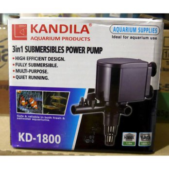 Power Head Kandila 1800  32W