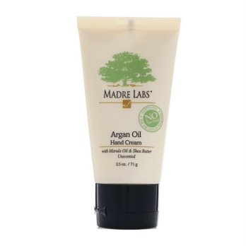 Madre Labs Argan Oil Hand Cream 71gr