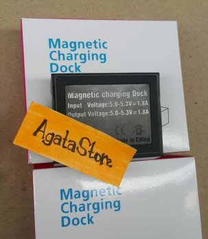 Jual Kabel Data / Dock Charger Magnetic Sony Xperia Z,Z1,Z2, Limited