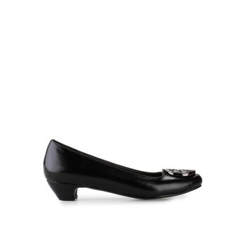 PRIMA CLASSE Hogan Bangle Pumps 11107 - Black