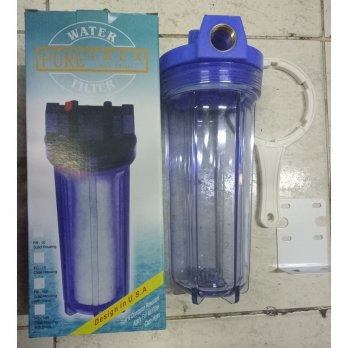 Housing Filter Air (B) / Water Filter Puretrex Grade B