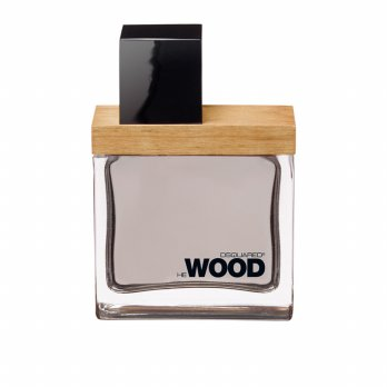 Dsquared 2 He Wood Pour Homme EDT Vp 30ML